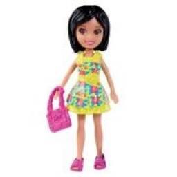 Polly Pocket! - Surtido De Muñecas K7704-bcy73