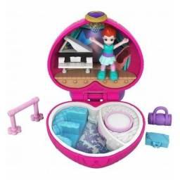 Polly Pocket! - Mini Estuche Fry29-fwn41