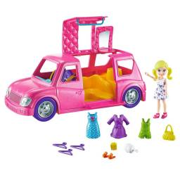 Polly Pocket! - Fiesta En Limusina Dwc27