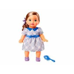 Muñeca Little Mommy - Tierna Como Yo Surtido Flb80-flb82