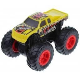 Hot Wheels - Monster Trucks Surtido Escala 1:43 Gcf94-gdr87