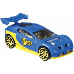 Hot Wheels - Minions Dwf12-dwf18