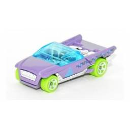 Hot Wheels - Minions Dwf12-dwf17