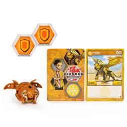 Bakugan - Pack X 1  64422 Pharol