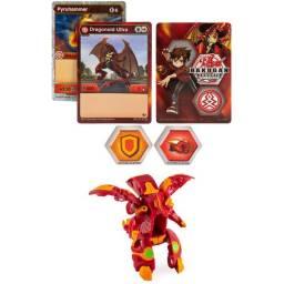 Bakugan - Deluxe Pack X 1  64423 Dragonoid