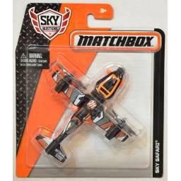 MATCHBOX - Aviones 68982-dkg85