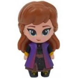 Frozen - Susurros y Brillos Mini Muñeca Frn72 Anna Frozen 1