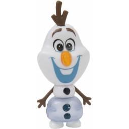 Frozen - Susurros y Brillos Mini Muñeca Frn72 Olaf