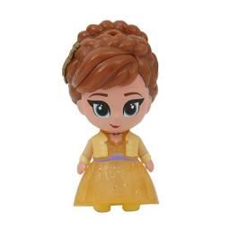 Frozen - Susurros y Brillos Mini MuñecaFrn72 Anna Frozen 2