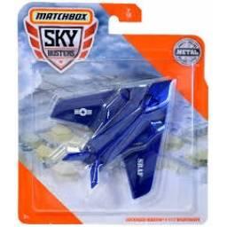 Matchbox - Aviones 68982-gkt58