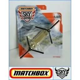 Matchbox - Aviones 68982-gkt56