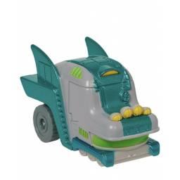 PJ MASKS - Vehículos die cast 24845 Laboratorio de Romeo