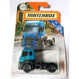 MATCHBOX - Vehículos 30782-fhh71
