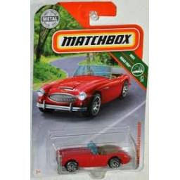 MATCHBOX - Vehículos 30782-fhg81