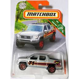MATCHBOX - Vehículos 30782-fhh86