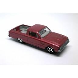 MATCHBOX - Vehículos 30782-gdd55