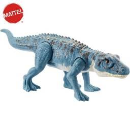 Jurassic World - Dinosaurio De Batalla Feroz Gcr54-gjn90
