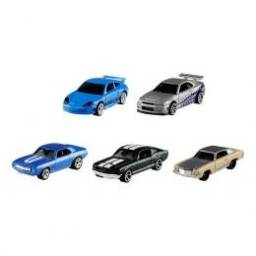 Hot Wheels - Vehículos Pack X 5  Surtidos 1806-ghp55