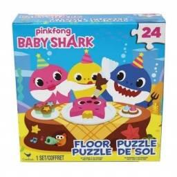 Juegos Baby Shark - Puzzle 24 Piezas 98395