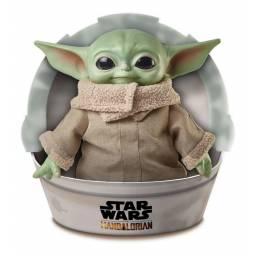 Star Wars - Baby Yoda Peluche Gwd85