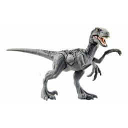 Jurassic World - Surtido De Dino Combate Letal Fnb31-gkh00