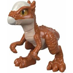 Fisher Price - Imaginext Jurassic World Dino Fwf52-fwf55