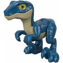 Fisher Price - Imaginext Jurassic World Dino Fwf52-fwf54