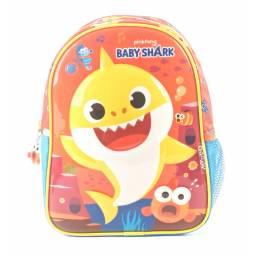 BABY SHARK - Mochila 30 cm Eva 91372