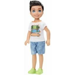 Barbie - Club Chelsea Surtido - Dwj33-ghv64