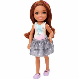 Barbie - Club Chelsea Surtido - Dwj33-ghv63