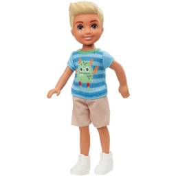 Barbie - Club Chelsea Surtido - Dwj33-ghv67