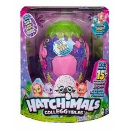 Hatchimals - Coleccionables Playset Jardín Secreto 19126
