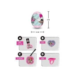 LOL - Cosméticos en huevo chico LOL5106