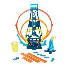 Hot Wheels - Tb Kit Triple Loop Glc96