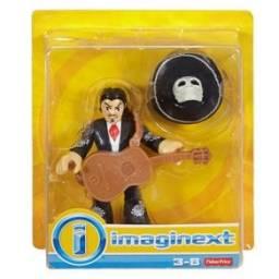Fisher Price - Imaginext Mini Figuras   W3511-FHL69