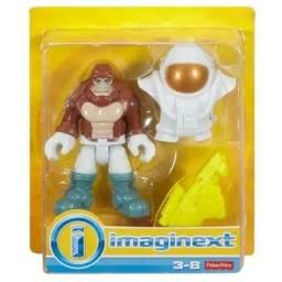 Fisher Price - Imaginext Mini Figuras   W3511-FHL74