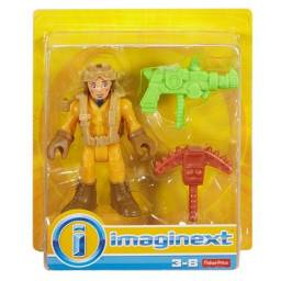 Fisher Price - Imaginext Mini Figuras   W3511-FHL70