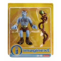 Fisher Price - Imaginext Mini Figuras   W3511-FHL67