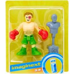 Fisher Price - Imaginext Mini Figuras   W3511-FHL75