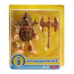 Fisher Price - Imaginext Mini Figuras   W3511-FHL81