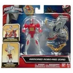 Power Rangers - Figura Con Acción 43580-43584