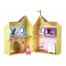 Peppa - Torre Secreta Princesas 5872