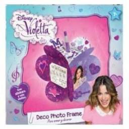VIOLETTA - Porta retratos Cod. V013
