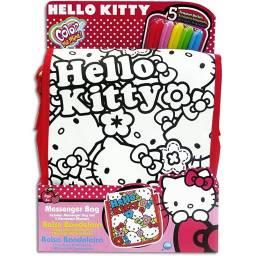 Hello Kitty - Color Me Mine Bolso Bandolera 38887