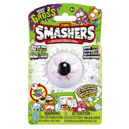 SMASHERS - Bola x 1 Cod. 7415