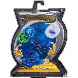 Screechers Wild - Vehiculo Transformables Nivel 1 - 683110 J