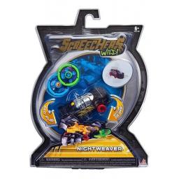 Screechers Wild - Vehiculo Transformables Nivel 1 - 683110 N