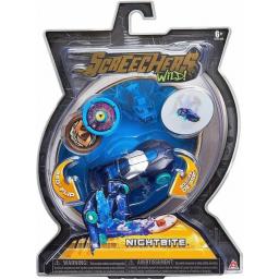 Screechers Wild - Vehículos Transformables Nivel 1 683110 Ni