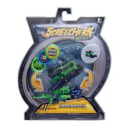 Screechers Wild -vehiculo Transformables Nivel 2 - 683120 C