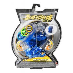 Screechers Wild -vehiculo Transformables Nivel 2 - 683120 Ra